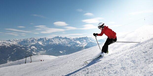 Ski-optimal Hochzillertal Kaltenbach eröffnet