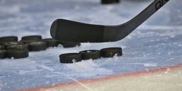 Keine Busse: Slowaken streiken bei Eishockey-WM