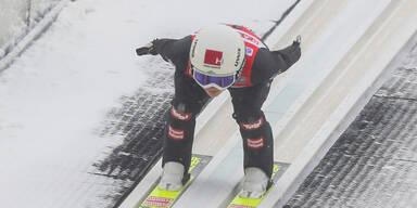 Chiara Hölzl fliegt zu erstem Weltcupsieg