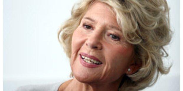 ORF gratuliert Hörbiger zum 70. Geburtstag