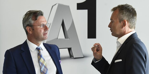 Hofer konkretisiert 5G-Strategie