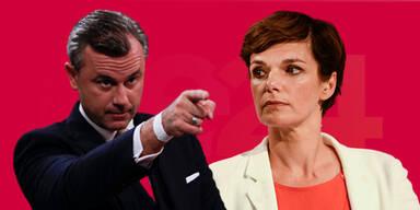 "SPÖ begrüßt weiteren Lockdown, FPÖ ""wütend"""