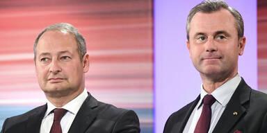 """""""Hitler-Vergleich"""": SPÖ fordert Entschuldigung"""
