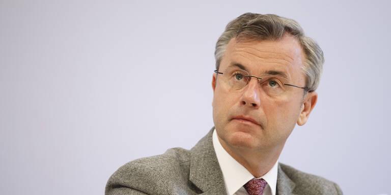 FPÖ stellt sich neu auf: 'Heimat neu denken'