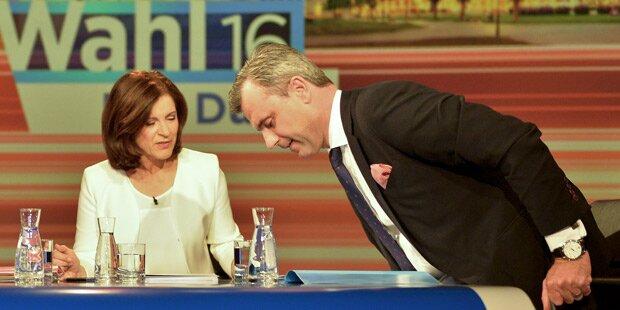 Thurnher verklagt FPÖ-Mann auf Schadenersatz
