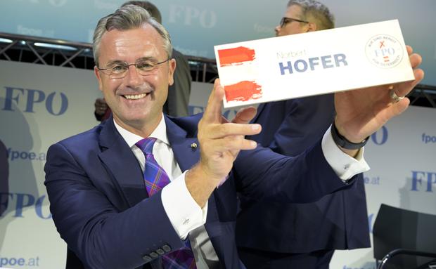 hofer kickl