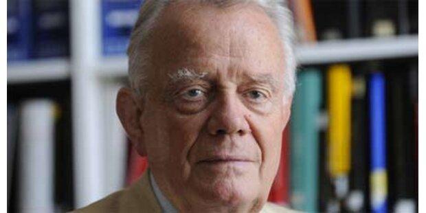 Grüne und BZÖ wollen Hoffmann ersetzen