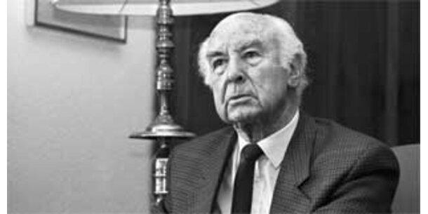 LSD-Entdecker Albert Hofmann gestorben