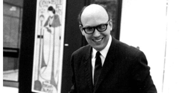 MUMOK gratuliert Werner Hofmann zum 80.Geburtstag
