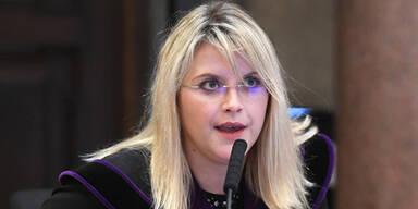Richterin rügt Grasser-Anwälte