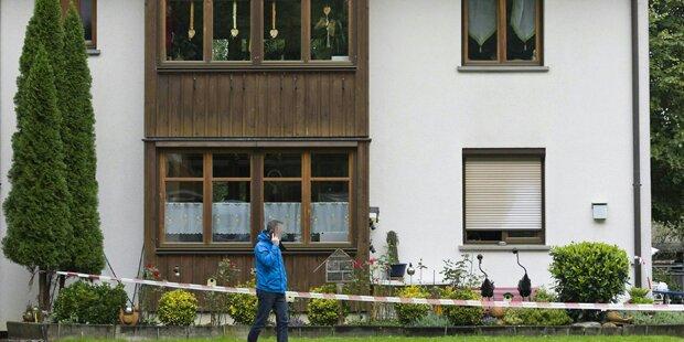 Familientragödie in Vorarlberg: Vier Tote
