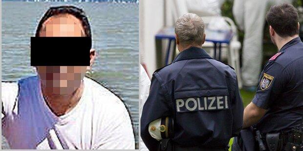 Dreifachmord in Vorarlberg: Ermittler vom Tatort schockiert