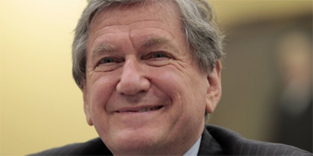 US-Spitzendiplomat Holbrooke gestorben