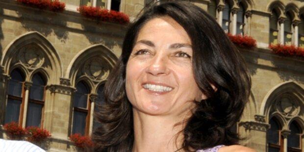 Strassers Ex-Sprecherin im Gemeinderat