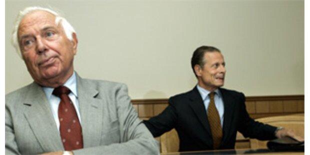 Freispruch für Ioan Holender