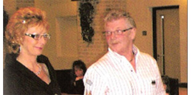 Ehepaar trotz bestem Alibi in Haft