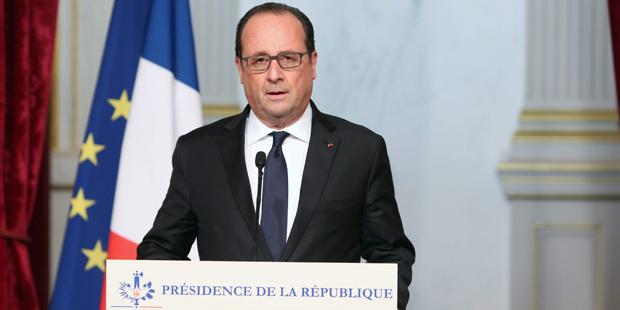 Francoise Hollande