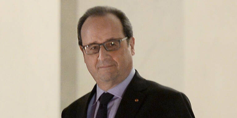 Hollande droht mit Demonstrationsverboten