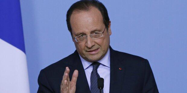 Pariser Parlament will Palästina anerkennen