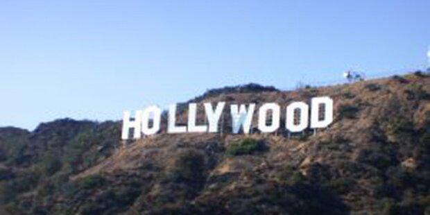 Hollywood-Schriftzug soll Hotel werden