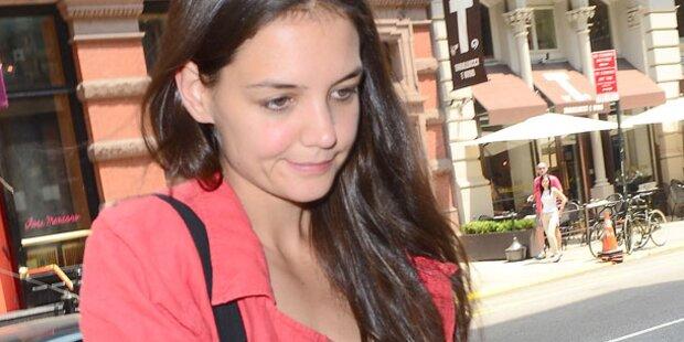 Katie Holmes floppt am Broadway