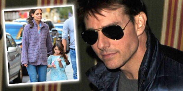 Tom Cruise verzweifelt: