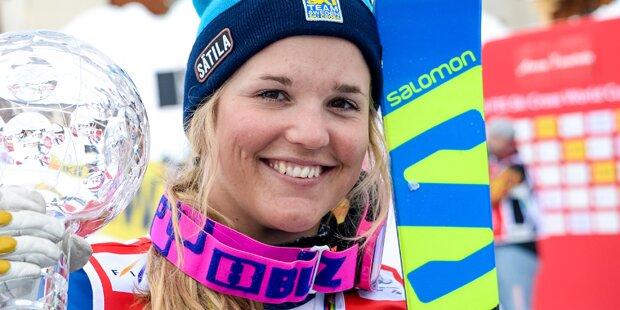 Ski-Crosserin mit bleibenden Schäden