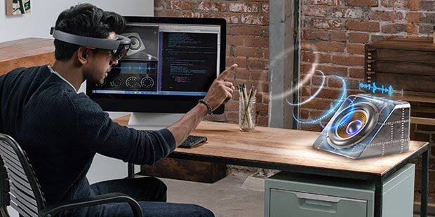 Microsofts coolstes Gadget startet in Europa