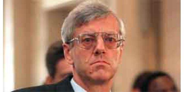 Neo-VfGH-Präsident Holzinger im Portrait