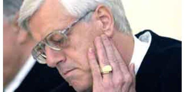 Gemischte Reaktionen auf Ernennung Holzingers