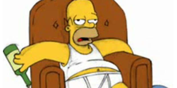 Iran verbietet Homer Simpson