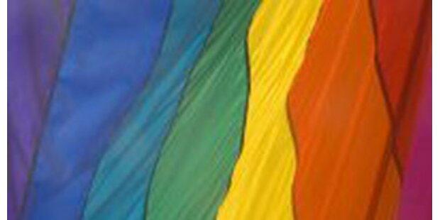 Die meisten Länder Europas haben Homo-Ehen