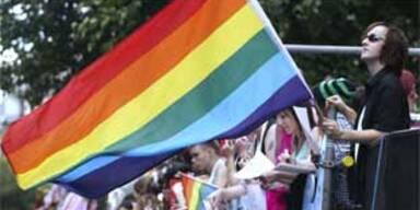 Kalifornier stimmen über Homo-Ehe ab