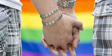 Stiefkindadoption für Homo-Paare