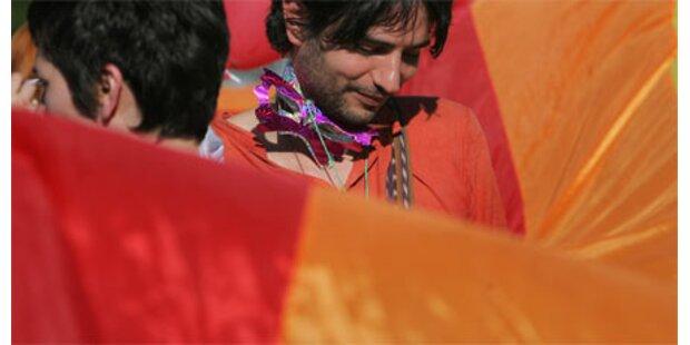 Homo-Ehe bleibt in Kalifornien verboten