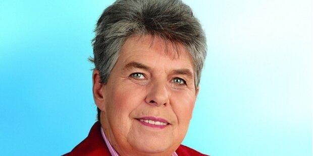 Ehemalige Vizebürgermeisterin verstorben