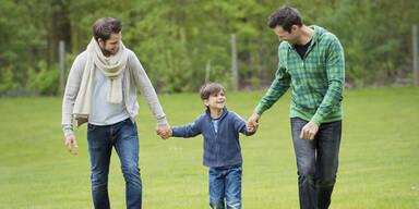 Adoptionsverbot aufgehoben!