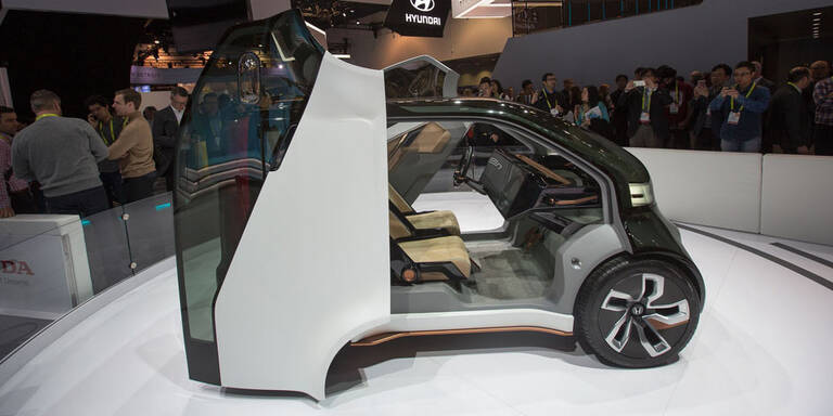 Microsoft will Zukunft des Autos mitgestalten
