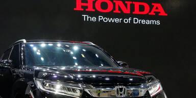 Honda könnte mit Google kooperieren