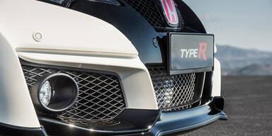 Neuer Civic Type R rennt 270 km/h