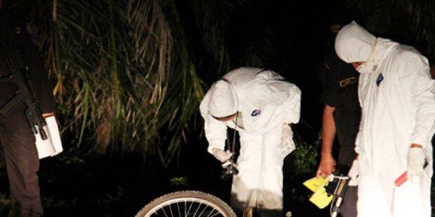 14 Fußballer in Honduras erschossen