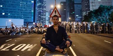 hongkong demo