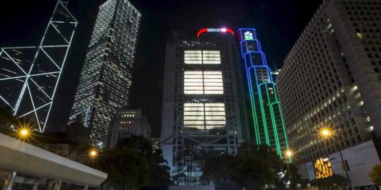 Hongkong ist die teuerste Stadt der Welt