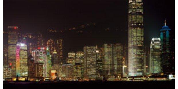 Hongkong am Puls der Zeit