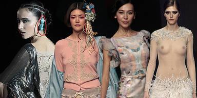 Hongkong Fashion-Week