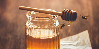 Großteil des weltweit produzierten Honigs enthält Neonikotinoide