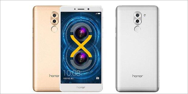 Top-Android-Smartphone für 249 Euro