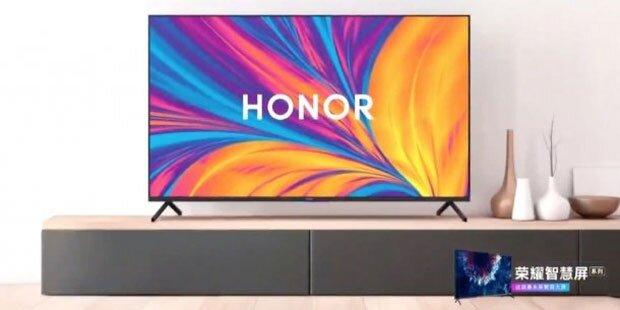 Huawai-Betriebssystem startet auf Smart TV