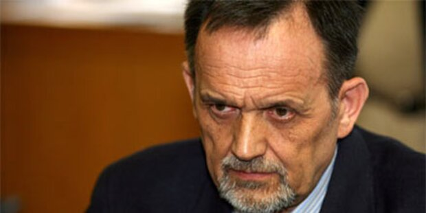 Gerd Honsik wieder vor Gericht