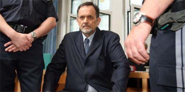 Holocaust-Leugner Honsik vor Gericht
